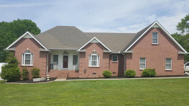103 Redbud Dr, Shelbyville, TN 37160 (MLS #2041905) :: The Miles Team | Compass Tennesee, LLC