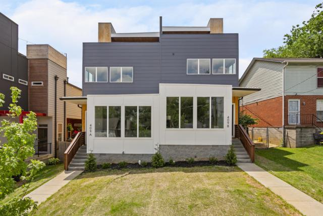 409A A 35th Ave N, Nashville, TN 37209 (MLS #RTC2041907) :: Nashville on the Move