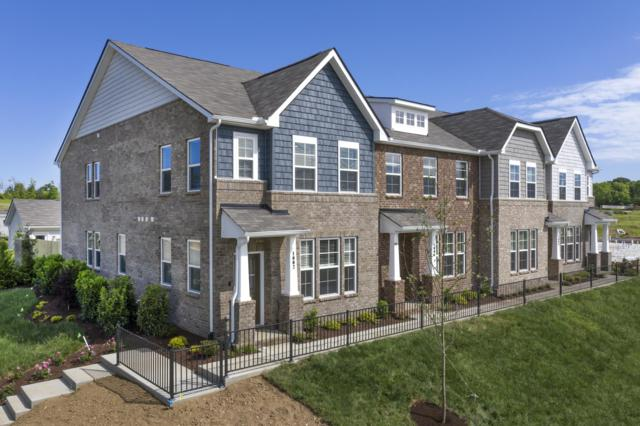 1014 Henley Lane Unit 76, Gallatin, TN 37066 (MLS #2041917) :: RE/MAX Choice Properties