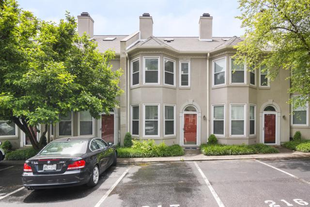 217 Fairmont Ct, Nashville, TN 37203 (MLS #2041933) :: Fridrich & Clark Realty, LLC