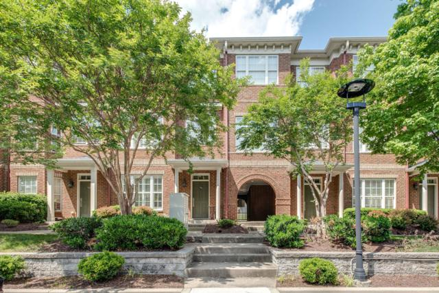 746 Wedgewood Park, Nashville, TN 37203 (MLS #2041968) :: Stormberg Real Estate Group