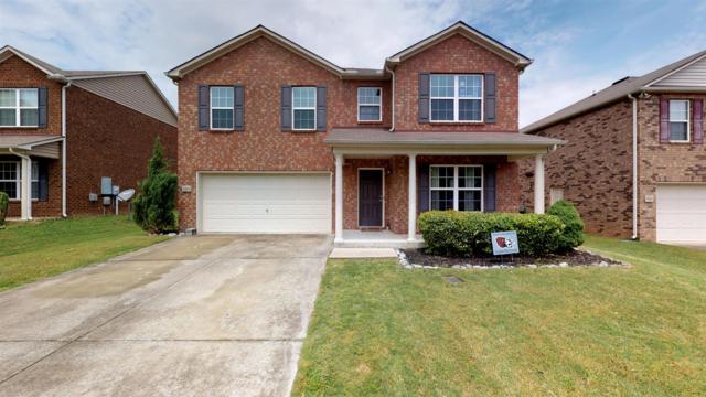 1054 Gannett Rd, Hendersonville, TN 37075 (MLS #2041977) :: The Milam Group at Fridrich & Clark Realty