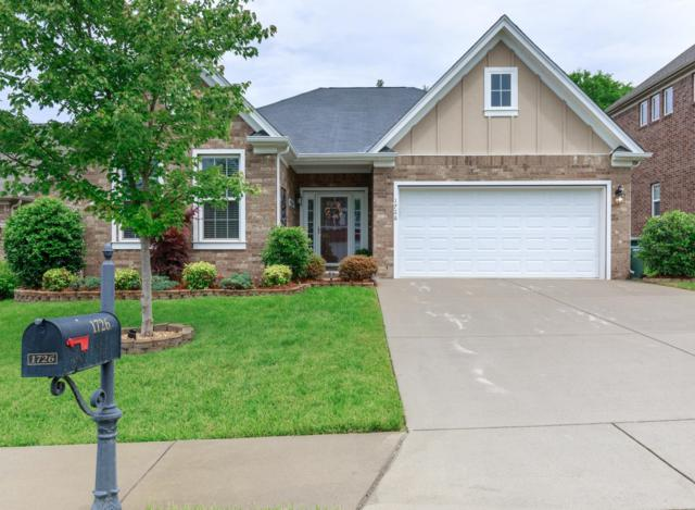 1726 Hartford Ln, Mount Juliet, TN 37122 (MLS #2041979) :: The Group Campbell powered by Five Doors Network