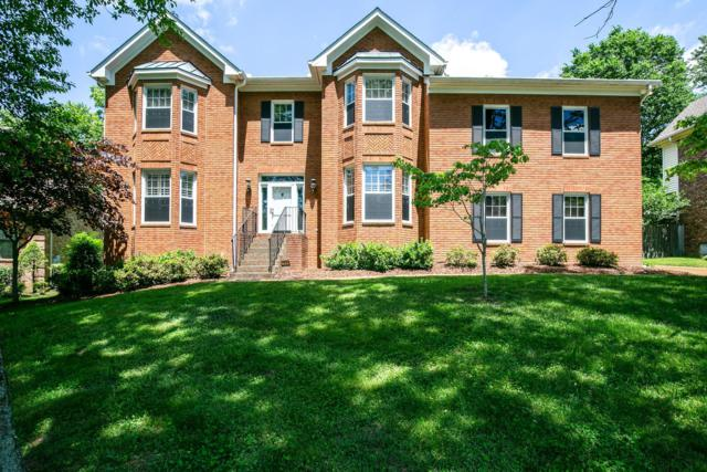 9420 Deervale Ct, Brentwood, TN 37027 (MLS #2041984) :: Fridrich & Clark Realty, LLC