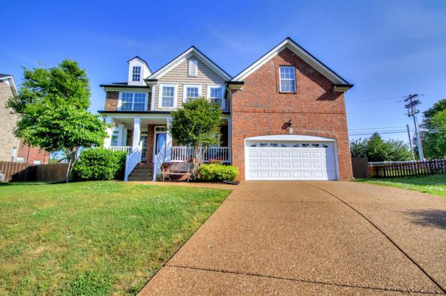 903 Alex Ct, Mount Juliet, TN 37122 (MLS #2041986) :: The Group Campbell powered by Five Doors Network