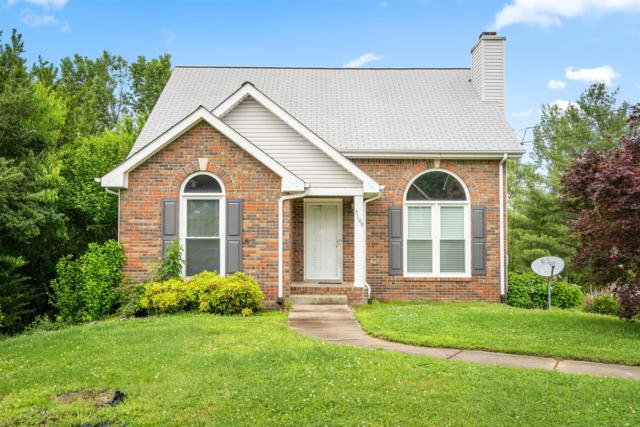 3109 Clydesdale Dr, Clarksville, TN 37043 (MLS #2041988) :: The Miles Team | Compass Tennesee, LLC