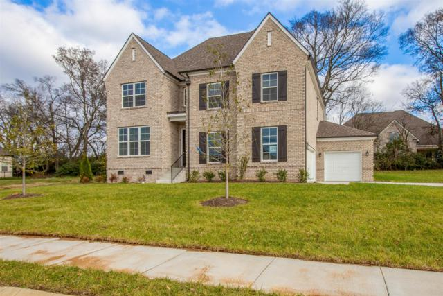 700 Rain Meadow Ct Lot 248, Spring Hill, TN 37174 (MLS #2042006) :: REMAX Elite