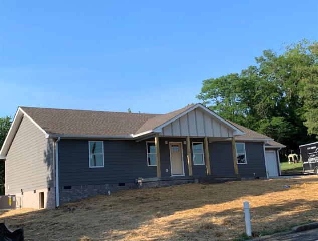 209 Smotherman Ave, Carthage, TN 37030 (MLS #2042007) :: John Jones Real Estate LLC