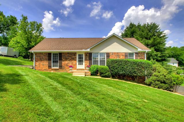 207 Pinehurst Dr, Columbia, TN 38401 (MLS #2042014) :: Stormberg Real Estate Group