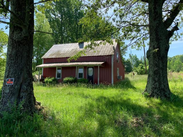 0 Knox Rd, Chapmansboro, TN 37035 (MLS #RTC2042029) :: Clarksville Real Estate Inc