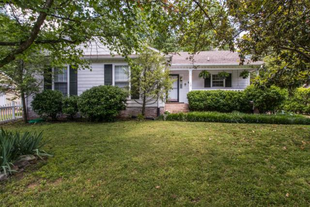 841 Beech Bend Dr, Nashville, TN 37221 (MLS #2042039) :: REMAX Elite