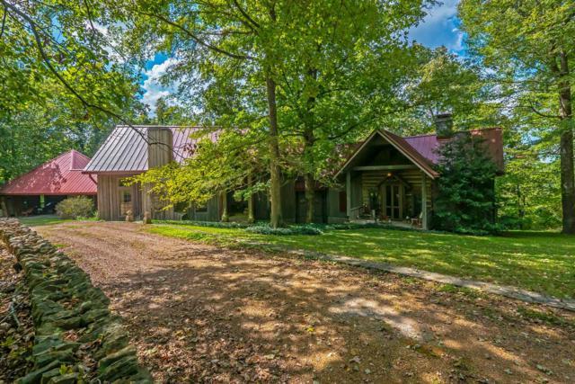 6624 Leipers Creek Rd, Columbia, TN 38401 (MLS #2042047) :: The Kelton Group