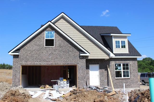 265 Endurance Ct, Lot 70, Smyrna, TN 37167 (MLS #2042051) :: John Jones Real Estate LLC