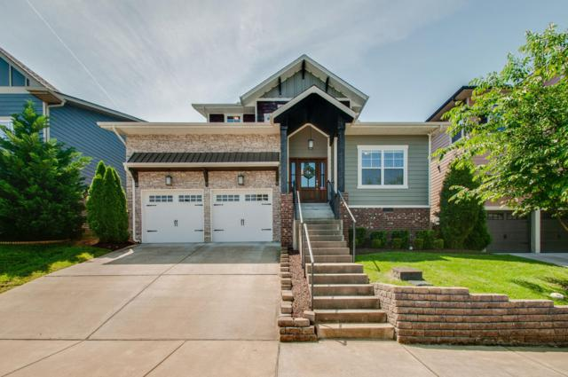 460 Highpoint Ter, Brentwood, TN 37027 (MLS #RTC2042053) :: REMAX Elite