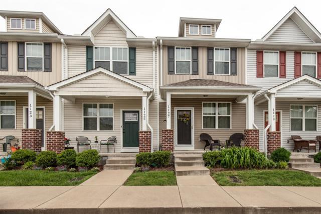 1125 Ransom Way, Nashville, TN 37217 (MLS #2042054) :: The Helton Real Estate Group