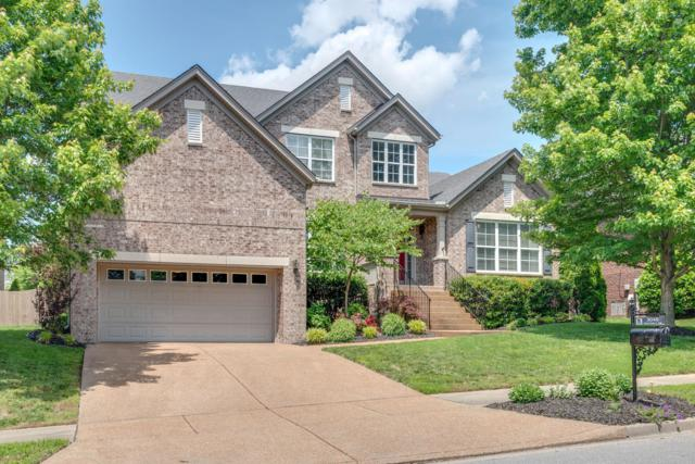 3048 Westerly Dr, Franklin, TN 37067 (MLS #2042075) :: REMAX Elite