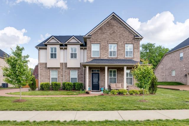 9793 Glenmore Ln, Brentwood, TN 37027 (MLS #2042095) :: The Milam Group at Fridrich & Clark Realty