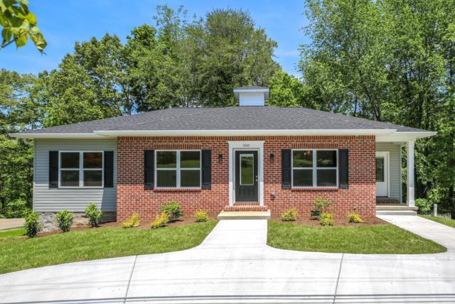 550 Hillwood Dr, Cookeville, TN 38506 (MLS #2042121) :: John Jones Real Estate LLC