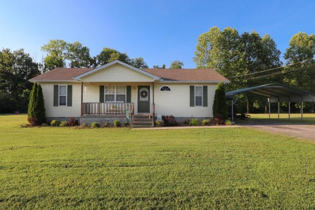 342 E Airport Dr, McMinnville, TN 37110 (MLS #RTC2042124) :: The Milam Group at Fridrich & Clark Realty
