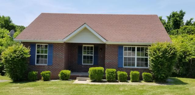 1338 Chucker Drive, Clarksville, TN 37042 (MLS #2042136) :: John Jones Real Estate LLC
