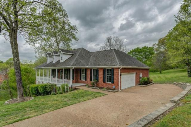 1325 Chestnut Dr, Brentwood, TN 37027 (MLS #2042139) :: The Milam Group at Fridrich & Clark Realty