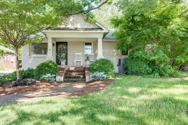 3019 Brightwood Ave, Nashville, TN 37212 (MLS #2042142) :: Stormberg Real Estate Group