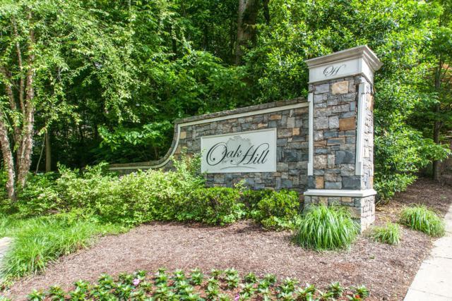 1121 Thorncrest Rd, Nashville, TN 37211 (MLS #2042153) :: The Helton Real Estate Group
