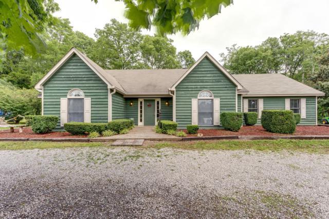 660 Northridge Rd, Columbia, TN 38401 (MLS #2042155) :: Stormberg Real Estate Group