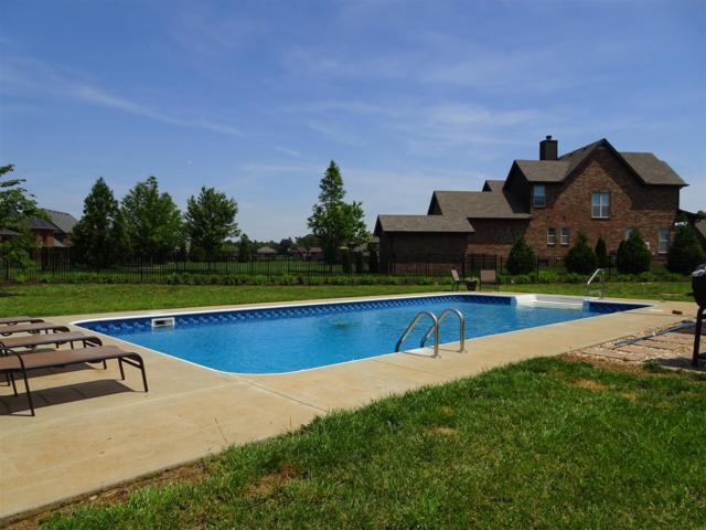 3200 Carrie Taylor Circle, Clarksville, TN 37043 (MLS #RTC2042170) :: John Jones Real Estate LLC