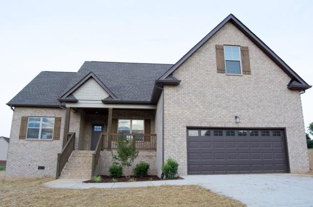 713 B N Russell St, Portland, TN 37148 (MLS #2042177) :: Berkshire Hathaway HomeServices Woodmont Realty