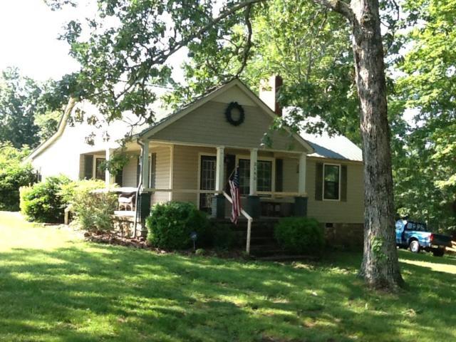 2150 Highway 100, Centerville, TN 37033 (MLS #2042181) :: The Kelton Group