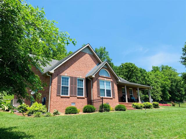 148 Sykes Rd, Brush Creek, TN 38547 (MLS #2042187) :: John Jones Real Estate LLC