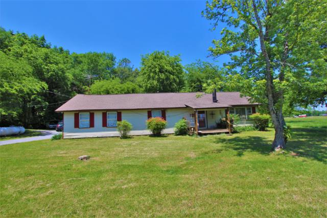 3530 Franklin Rd, Lebanon, TN 37090 (MLS #2042204) :: The Helton Real Estate Group
