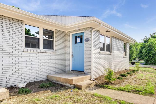 1511 B 21St Ave N, Nashville, TN 37208 (MLS #2042208) :: The Helton Real Estate Group