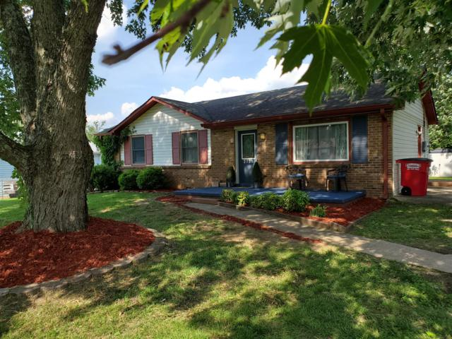 2729 Ann Dr, Clarksville, TN 37040 (MLS #2042211) :: The Group Campbell powered by Five Doors Network