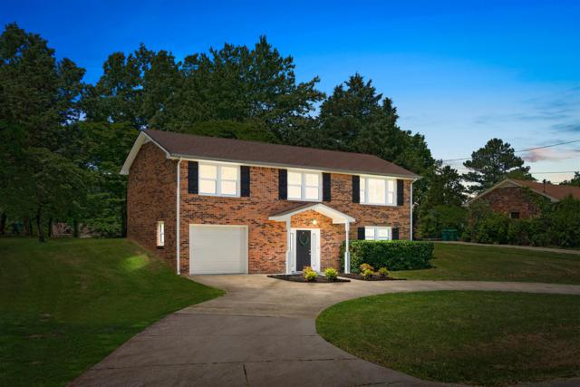 2270 Provo Dr, Clarksville, TN 37040 (MLS #2042219) :: The Group Campbell powered by Five Doors Network