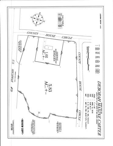 133 County House Cir, Carthage, TN 37030 (MLS #2042225) :: John Jones Real Estate LLC