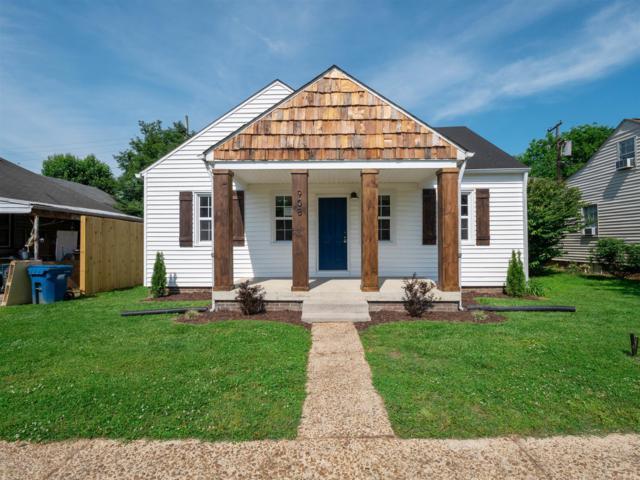 908 Elliston St, Old Hickory, TN 37138 (MLS #RTC2042228) :: John Jones Real Estate LLC