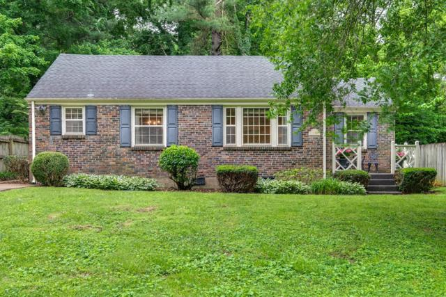 3621 Valley Vista Rd, Nashville, TN 37205 (MLS #2042237) :: Stormberg Real Estate Group