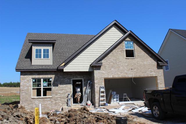 5503 Endurance Lane, Lot 73, Smyrna, TN 37167 (MLS #2042238) :: John Jones Real Estate LLC