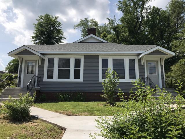 433 E Washington St, Pulaski, TN 38478 (MLS #2042241) :: Nashville on the Move
