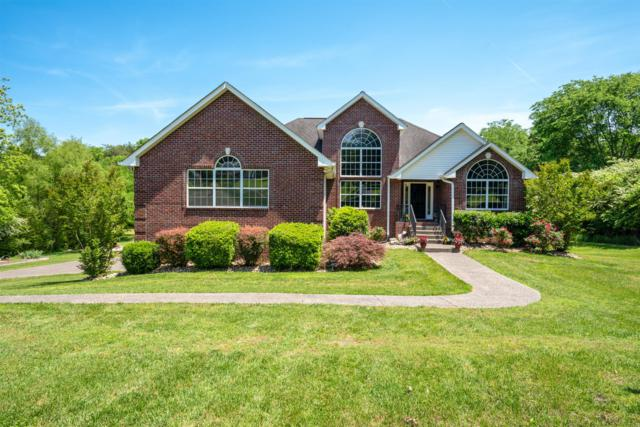 1122 Dickerson Bay Dr, Gallatin, TN 37066 (MLS #2042256) :: Black Lion Realty