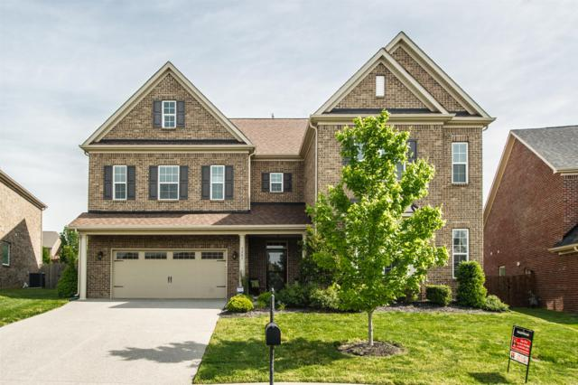 5207 Giardino Dr, Mount Juliet, TN 37122 (MLS #2042263) :: The Helton Real Estate Group
