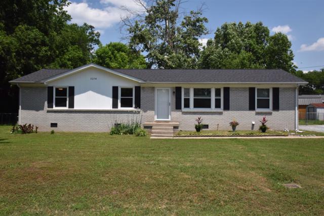 2234 S Ranch Rd, Murfreesboro, TN 37129 (MLS #2042298) :: REMAX Elite