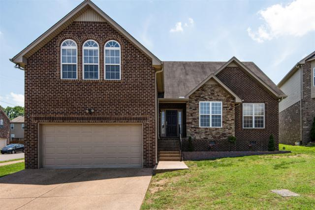 801 Ottoe Court, Brentwood, TN 37027 (MLS #2042303) :: REMAX Elite