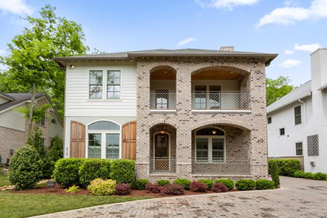 410 Woodmont Hall Pl, Nashville, TN 37205 (MLS #2042308) :: The Helton Real Estate Group