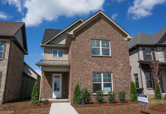 1068 Ambling Way Lt 164, Gallatin, TN 37066 (MLS #2042309) :: John Jones Real Estate LLC