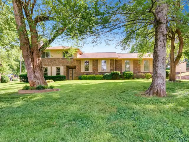 5404 Anchorage Dr., Nashville, TN 37220 (MLS #2042321) :: The Group Campbell powered by Five Doors Network