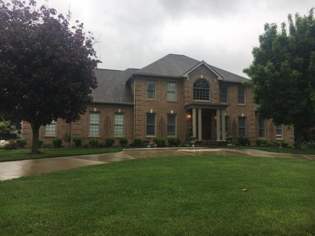 530 Pond Apple Rd, Clarksville, TN 37043 (MLS #2042324) :: The Group Campbell powered by Five Doors Network