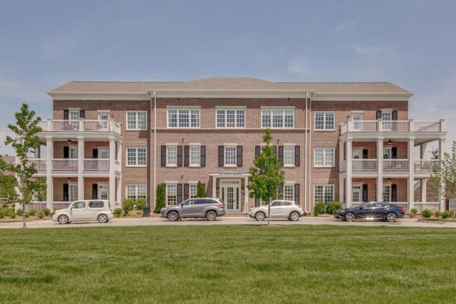 201 Swain Circle #202, Franklin, TN 37064 (MLS #2042325) :: Nashville on the Move